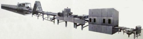 Auto Wafer Production Line